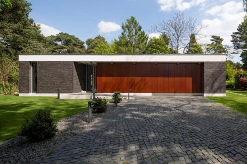 architekt justus mayser potsdamer bungalow klinkerkultur. Black Bedroom Furniture Sets. Home Design Ideas