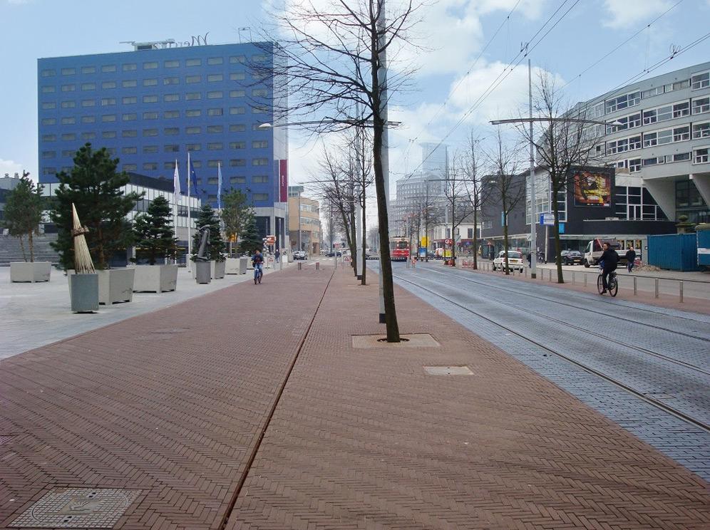 Innenstadt Den Haag