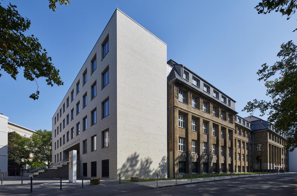 Fritz-Henssler-Berufskolleg (SSP AG, Bochum)